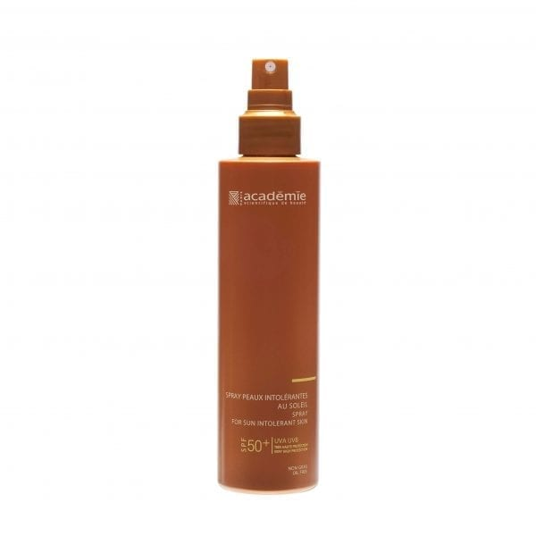 SPRAY FOR SUN INTOLERANT SKIN SPF 50+