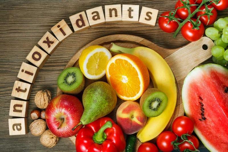 antioxidant rich food healthy restaurants port elizabeth