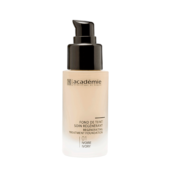 REGENERATING TREATMENT FOUNDATION (IVORY 01)