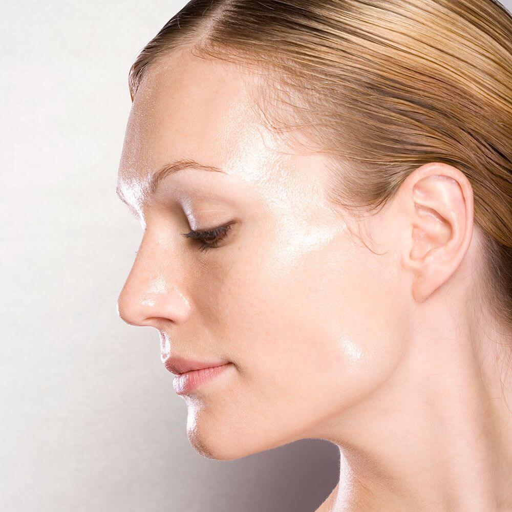 oily skin 2